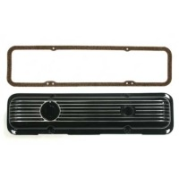 1978 - 1980 Valve Cover, left finned aluminum ( L-82 option)