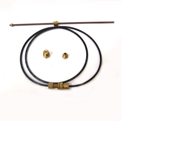 Spark Plug Wire Set 616994 1 likewise Exhaust System Side Aluminized 25 Inch Big Block 396427 65 67 additionally Corvettepartslist furthermore 3581845 Body Dolly Mounting Holes furthermore Line Kit Oil Pressure Gauge 427 454 1969 1973. on 1967 c2 corvette 427
