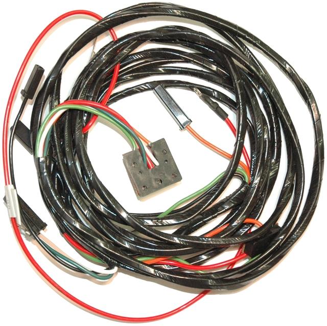 1956 corvette wiring harness  u2022 wiring diagram for free
