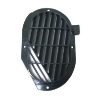 1963 - 1967 Deflector, right air vent inlet grille