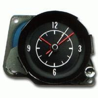 "Corvette Clock, assembly with ""electric movements"""