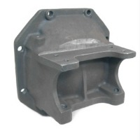 1963 - 1977 Cover, differential housing rear
