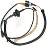 1978 - 1979 Wiring Harness, heater (without factory equipped air conditioning)