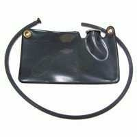 1963 - 1966 Bag, windshield washer fluid reservoir with air conditioning