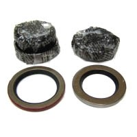 Corvette Bearing Kit, rear wheel spindle