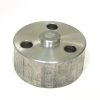 Corvette Spacer, A.I.R.smog injector reactor pump pulley