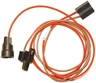 1976 - 1977 Wiring Harness, automatic transmission kick-down