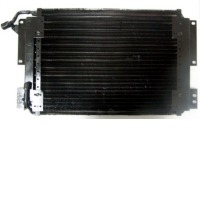1963 - 1965 Condenser, air conditioning (reproduction)