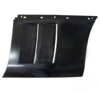 Corvette Fender, right front side panel