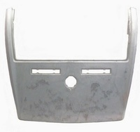 Corvette PANEL,  rear deck 1968-73 convertible (NOS GM)