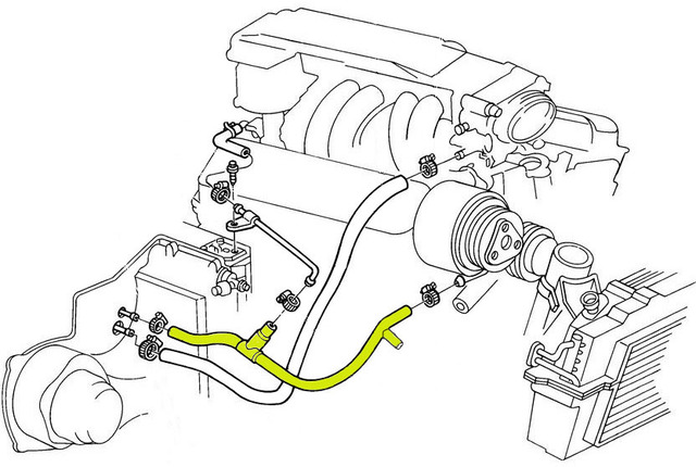 c3 corvette interior wiring diagram