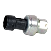 1992 - 1993 Switch, air conditioning pressure