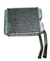 1968 - 1977 Core, heater with air conditioning