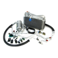 1973L - 1976E Conversion Kit, air conditioning VIR to 134A CCOT system (use with A6 compressor)