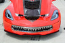 2014 - 2015 C7 Stringray Shark Tooth Grille