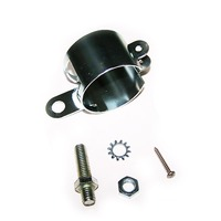 1963 - 1965 Bracket, fuel filter with hardware (327/300 hp.)
