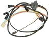 1977E Wiring Harness, heater (without factory equipped air conditioning)
