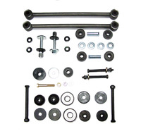 1963 - 1974 Rear Suspension Bushing Rebuild Kit