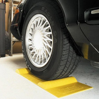 Corvette Park Smart Parking Mat (Yellow)