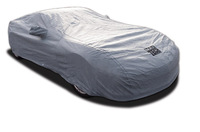 1953 - 1962 MaxTech Custom Fit Indoor/Outdoor Corvette Car Cover