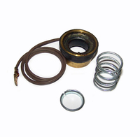 1963 Bearing Kit, upper steering column shaft with wire & spring
