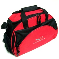 Corvette Cooler Bag with Embroidered Logo