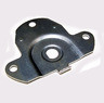 1963 - 1982 Plate, power window motor alignment bushing support